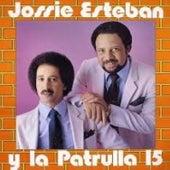 Exitos de Jossie Esteban