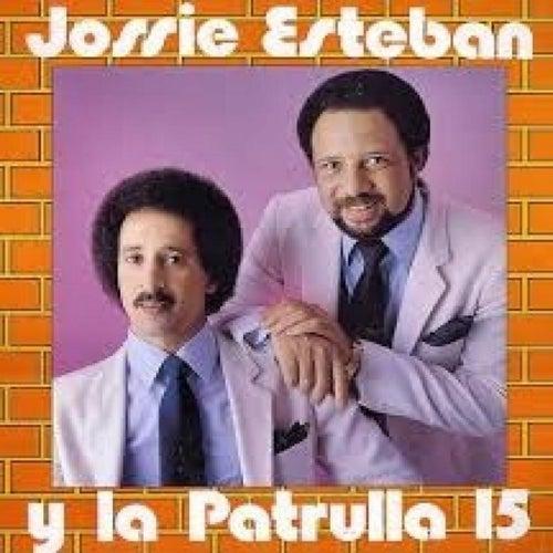 Exitos by Jossie Esteban