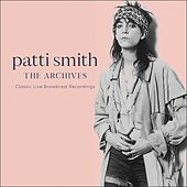The Archives (Live) de Patti Smith
