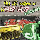Su le mani x l'hip hop italiano de Various Artists