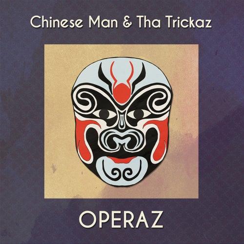 Operaz by Chinese Man & Tha Trickaz