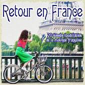 Retour en France de Various Artists