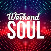 Weekend Soul de Various Artists