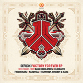 Victory Forever EP von Various Artists