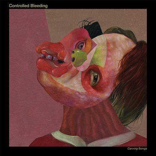 Carving Songs by Controlled Bleeding
