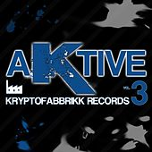 Aktive, Vol. 3 de Various Artists