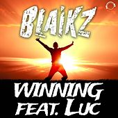 Winning by Blaikz