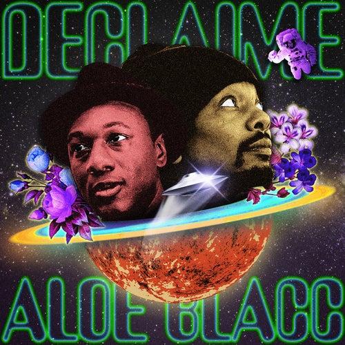 Violet Sky (feat. Aloe Blacc) by Declaime