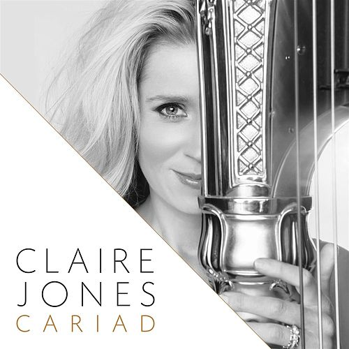 Cariad by Claire Jones