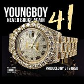 41 by YoungBoy Never Broke Again
