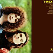 T. Rex (Remastered) by T. Rex