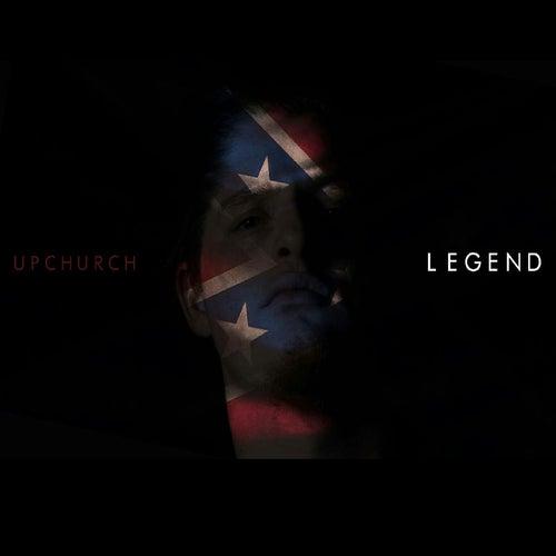 Legend by Upchurch