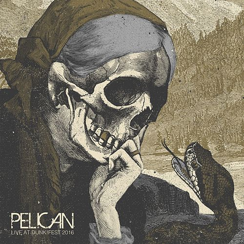 Live at Dunk!Fest 2016 by Pelican