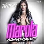 Marola Com Vontade by Mc Britney
