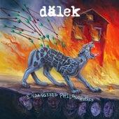 Nothing Stays Permanent von Dälek