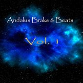 Andalus Breaks & Beats, Vol. 1 by Various Artists