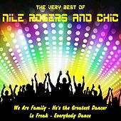 The Very Best of Nile Rogers and Chic de CHIC