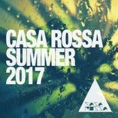 Casa Rossa Summer 2017: House Music de Various Artists