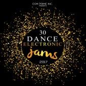 30 Dance Electronic Jams 2017 von Various