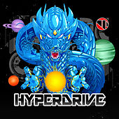 Hyperdrive Recordings: Hard Trance Anthems, Vol. 4 by Various Artists