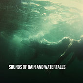 Sounds of Rain & Waterfalls by Various Artists