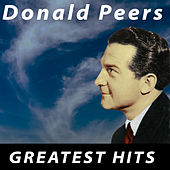Donald Peers - Greatest Hits by Donald Peers