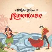 Flamencolele by William Wilson