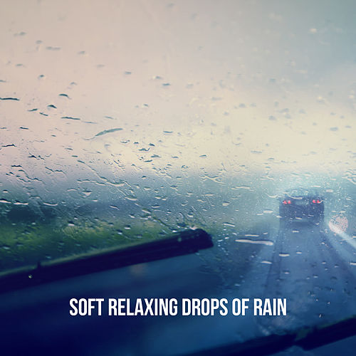 Soft Relaxing Drops of Rain by Various Artists
