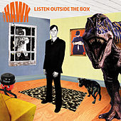 Listen Outside The Box van Various Artists