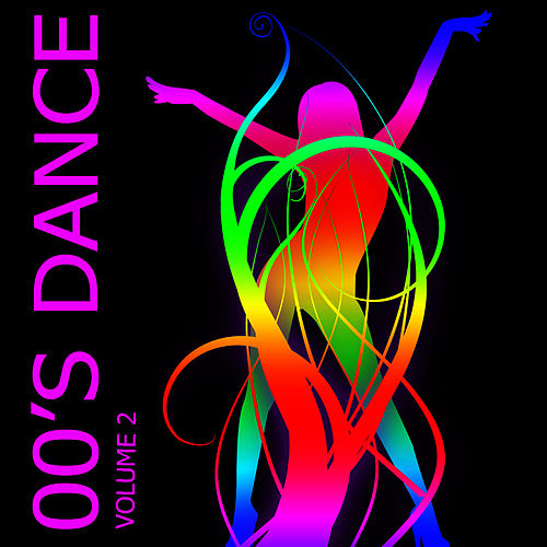 00's Dance Vol 2 by Studio All Stars