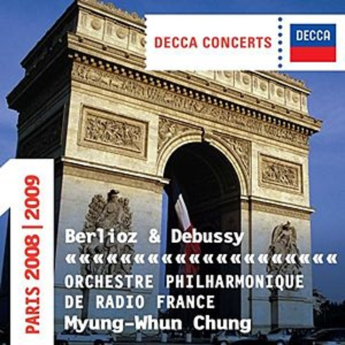 Berlioz & Debussy by Various Artists
