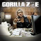 Don't Feed Da Animals de Gorilla Zoe