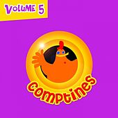 Comptines Volume 5 de Collection Comptines