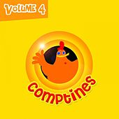 Comptines Volume 4 de Collection Comptines