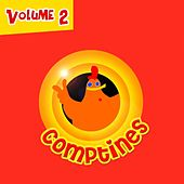 Comptines Volume 2 de Collection Comptines