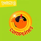 Comptines Volume 3 de Collection Comptines