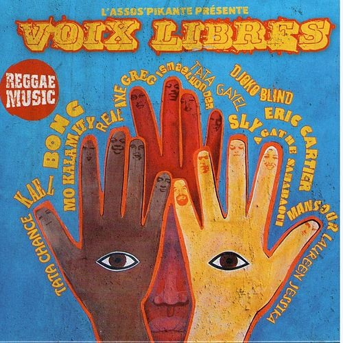 Voix Libres by Various Artists