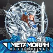 Metamorph Recordings: Hard Trance Anthems, Vol. 1 by Various Artists