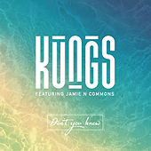 Don't You Know (DJ Licious Remix) von Kungs