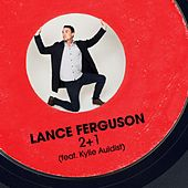 2+1 (feat. Kylie Auldist) by Lance Ferguson