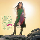 Find The Way by Mika Nakashima