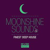Moonshine Sounds, Vol. 5 de Various Artists