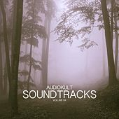 Audiokult Soundtracks, Vol. 04 de Various Artists