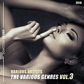 The Various Genres 2016, Vol. 3 by Various Artists
