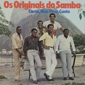 Canta, Meu Povo, Canta de Os Originais Do Samba
