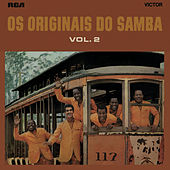 Os Originais do Samba, Vol. 2 von Os Originais Do Samba