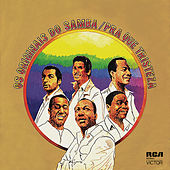 Pra que Tristeza de Os Originais Do Samba