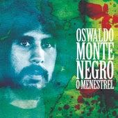 O Menestrel de Oswaldo Montenegro