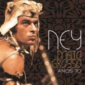 70 Anos - Box 6 CDs de Ney Matogrosso