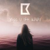 Miss U by Bauns